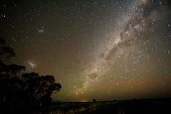 Milky Way (Sam Ili) Tags: light sky night way star long exposure australia nsw milky milkyway condobolin canon1740mm4 5dmarkii
