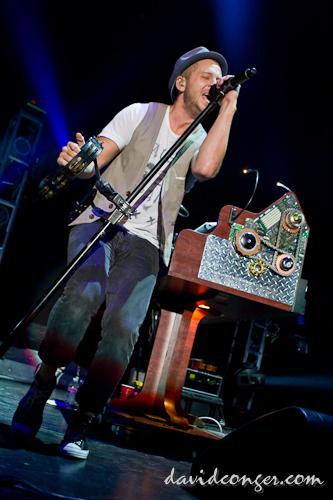 OneRepublic at Tacoma Dome