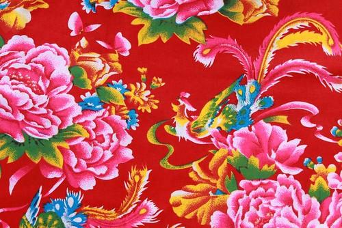 Chinese fabric patterns - photo#23