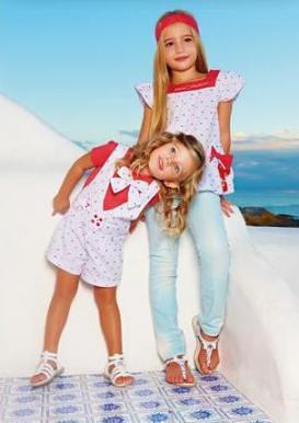 modelos de roupas lilica ripilica verão