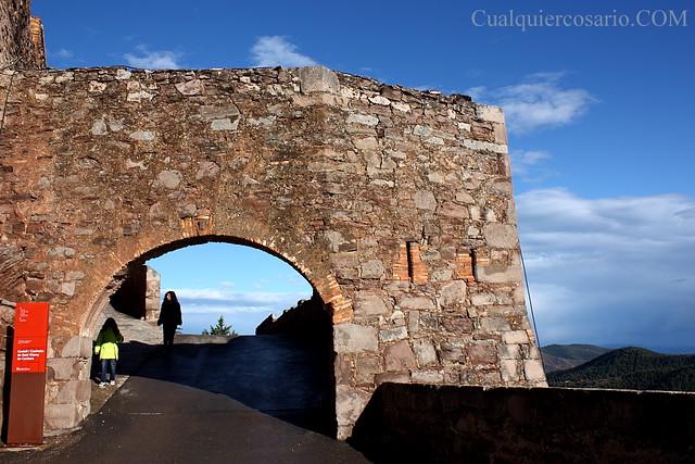 Castillo de Cardona XVII