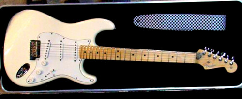 Fender forums view topic olympic white bodypickguard image sciox Images