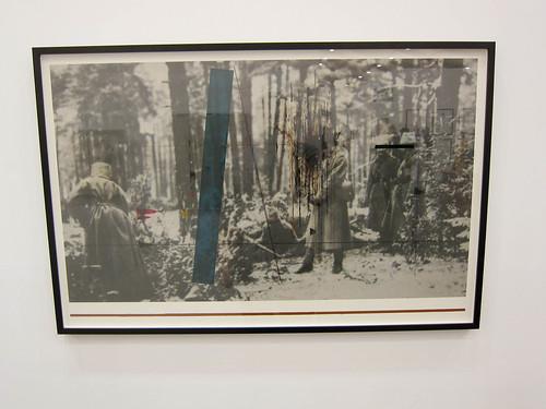 Seb Patane at Baudach Berlin/China Art Objects