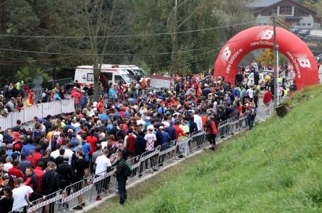 Vokolo Príglu: Brno zažilo velký závod