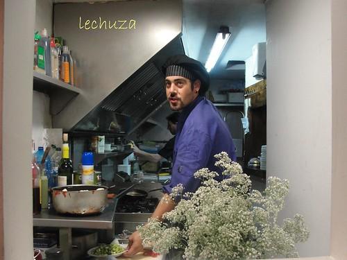 Cocinero Lugris