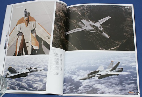 Variable Fighter Master File - VF-1 VALKYRIE - 4