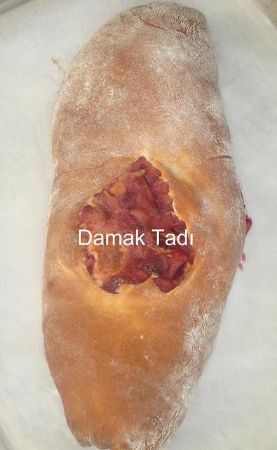 Erikli MayalıRulo Pasta