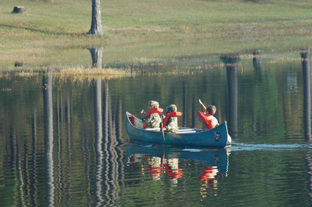 Canoe Ride 6