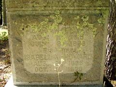 Graves Azariah 1815
