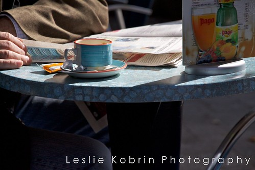 Cafe, Clermont Ferrand