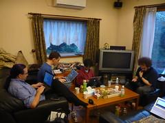 YAPC::Asia 2010 Hackathon
