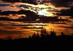 Fim do dia (Luciano Matos Big-Lu) Tags: crepúsculo nanaturezainnature
