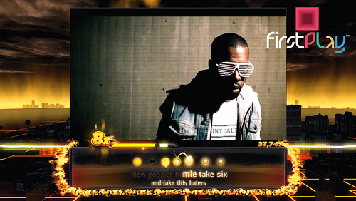 Def Jam Rapstar - FirstPlay Episode 29