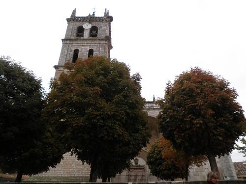 Parroquia de Santa María de la Asunción, Dueñas, Palencia
