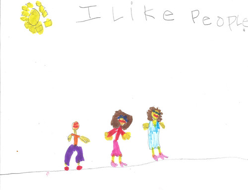 I Like People, 2004