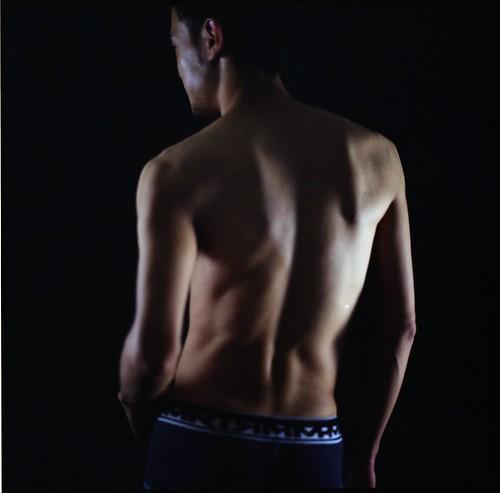I body 002