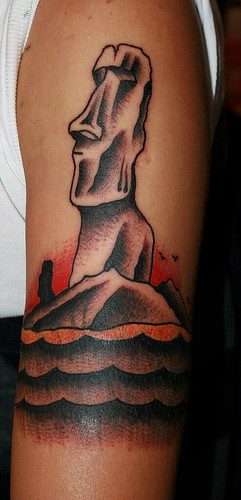 mauri 3 by IL CORRA TATTOO ARTIST