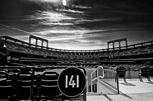 CitiField: Opening Day 2009