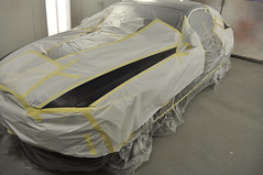 """07 BMW GT2 Tribute - In The Booth For Stripes • <a style=""""font-size:0.8em;"""" href=""""http://www.flickr.com/photos/85572005@N00/5097086347/"""" target=""""_blank"""">View on Flickr</a>"""