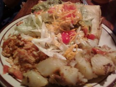 Chimichanga_001 (*Ice Princess*) Tags: chile food newmexico albuquerque newmexicanfood southwestfood