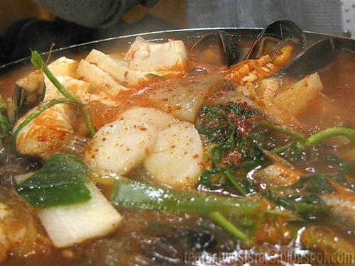 Nakwon Restaurant 8