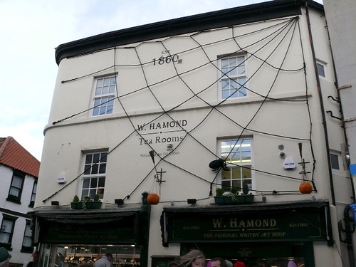 "Spider Web Tea ""Rooms /></a><br /><span style="
