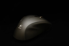 Logitech Performance MX Mouse Back (YUE) Tags: mouse logitech darkfield m950 performancemx sony3514 sony35g sony3514g