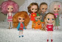 Halloween Skippers