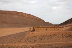 Riad Nomad - Hôtel à Foum Mharech
