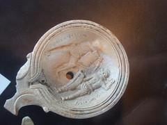 Sunday with Matthew in Rome 006 (MaryLouBurke) Tags: rome colosseum rubens gladiators romulusandremus oillamps flavianamphitheater sundaywithmatthewinrome
