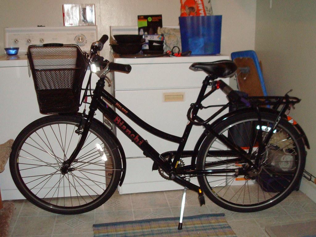 i <3 mah bike!