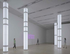 Cerith Wyn Evans - Untitled 2008