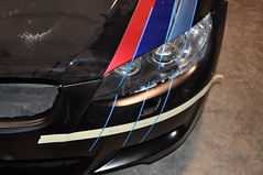 "BMW GT2 Tribute M-Tech front Bumper Layout • <a style=""font-size:0.8em;"" href=""http://www.flickr.com/photos/85572005@N00/5145889781/"" target=""_blank"">View on Flickr</a>"