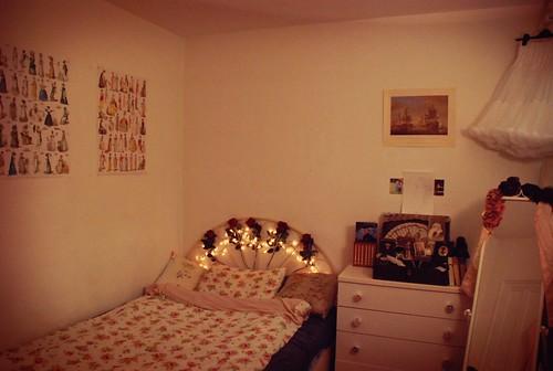 21st century bedchamber