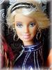 Trendy & Bendy Barbie - cropped hair (vikk007) Tags: dreadlocks barbie teresa christie asha mattel generationgirl fashionistasbody trendybendy