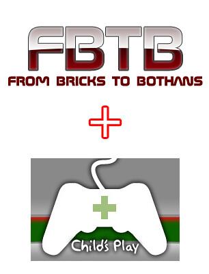 FBTB Charity Drive 2010