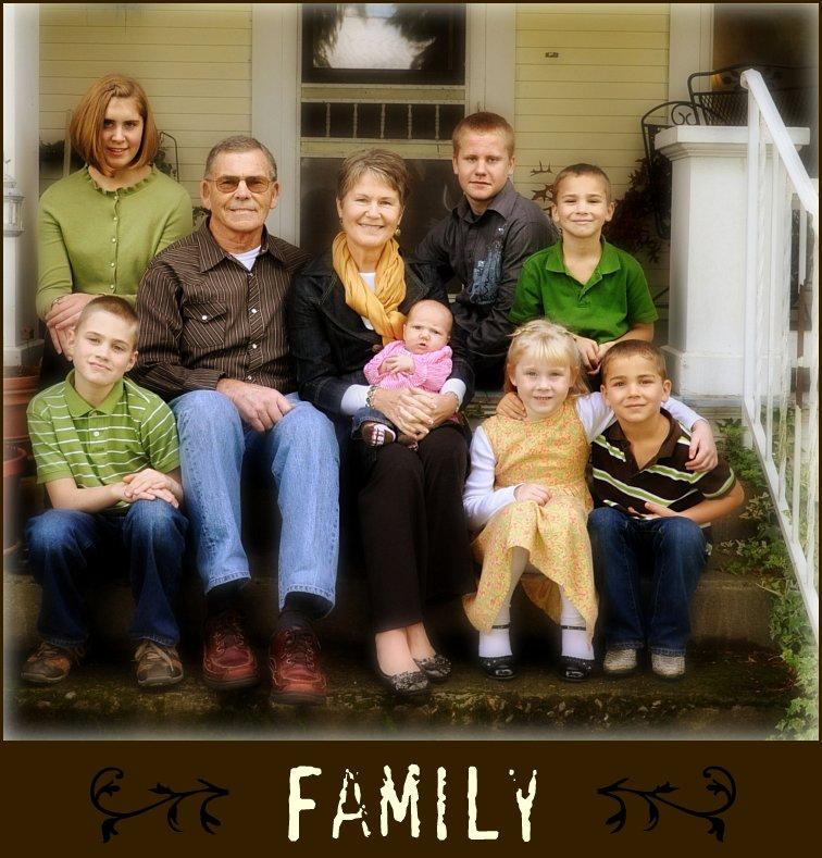 Family--