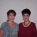 Teresa Cordova Bell and Gloria Cordova
