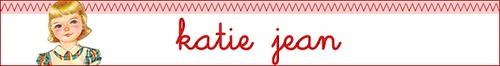 katie jean banner
