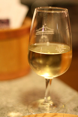 swiss white wine
