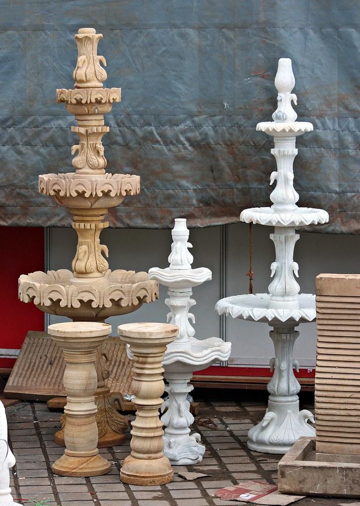 Furniture At The Fair