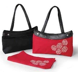 31 skirt purse