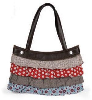 31 ruffle purse