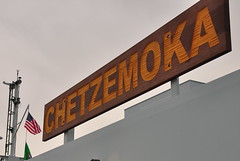 Chetzemoka