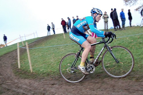 National Trophy Cyclocross, Mallory Park