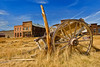 Bodietown (Photography by Steven Frudak) Tags: california nikon bodie hdr stevenfrudak