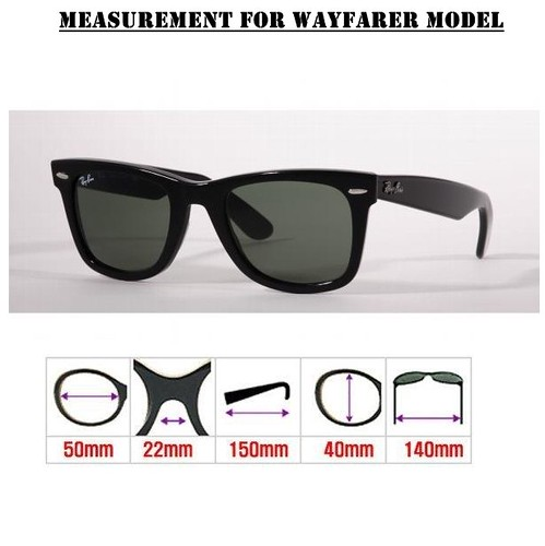 Wayfarer measure 2140