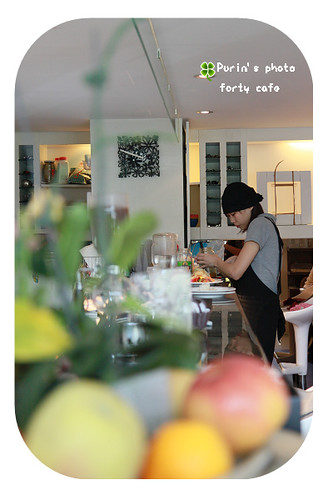 forty cafe20101111