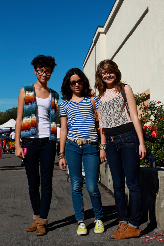 3jeans - pasadena street fashion style