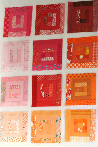 Paintbox Quilt